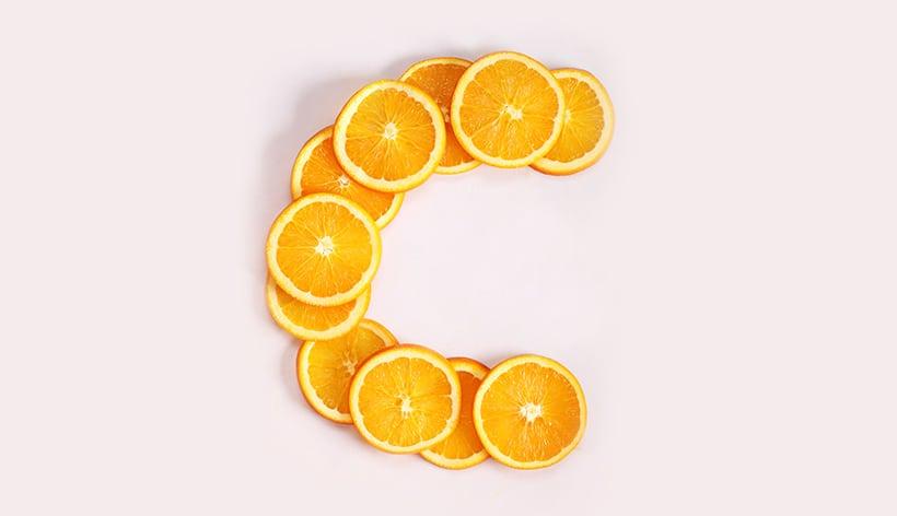 Tại sao bé lại cần vitamin C ? 1
