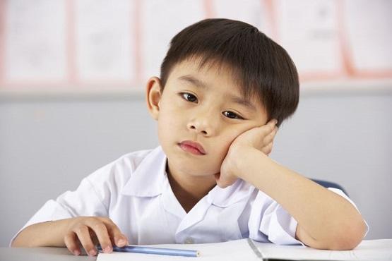 Cách nhận biết trẻ thiếu Vitamin C 1