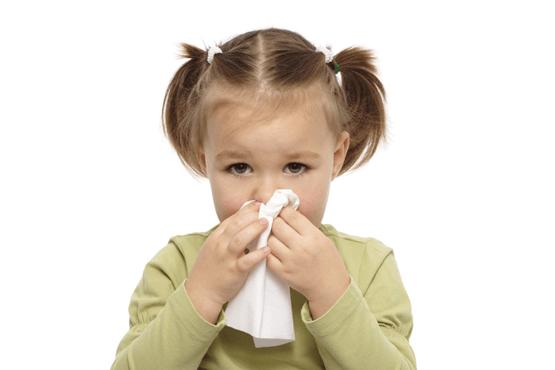 Tìm hiểu về triệu chứng chảy máu mũi – Kiến thức cần có cho các bậc cha mẹ