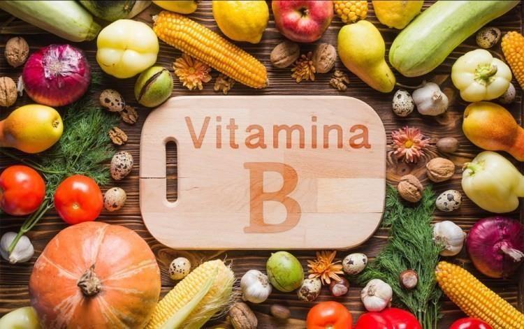 Vitamin B - một trong cách vitamin tốt nhất cho hệ miễn dịch 1