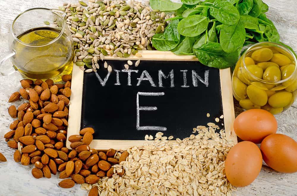 Vitamin E tăng cường hệ miễn dịch 1
