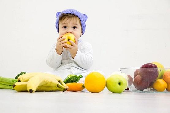 Sai lầm 5 - Chỉ cần cho trẻ ăn hoa quả là cung cấp đủ Vitamin C tự nhiên? 1