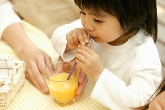 Sai lầm 1 - Chỉ bổ sung Vitamin C khi con ốm? 1