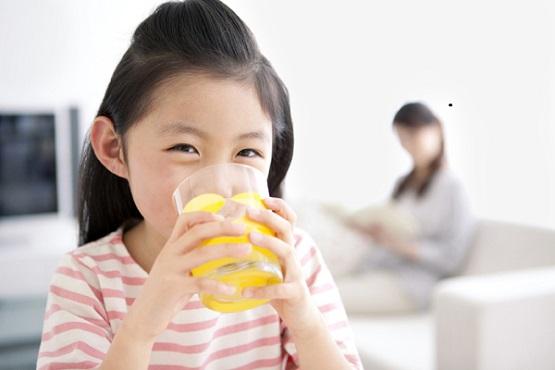 Bổ sung vitamin C như thế nào là hiệu quả cho bé yêu ? 1