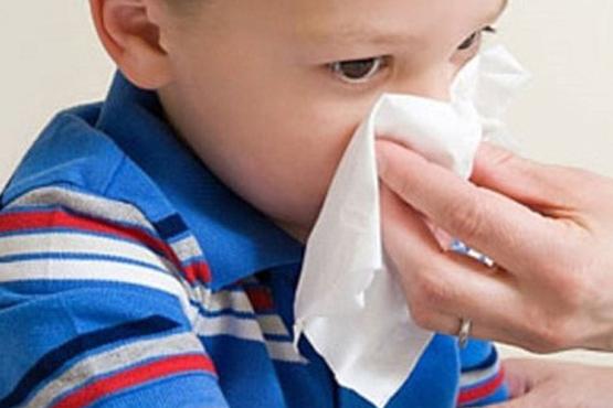 1. Mạch máu non nớt, nhạy cảm của trẻ dễ vỡ khi vào hè 1