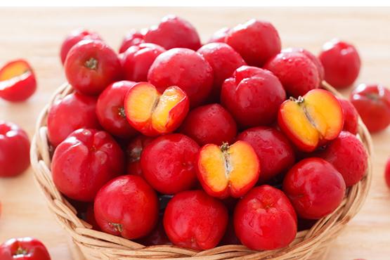Loại quả nào cung cấp vitamin C nhiều nhất cho con ngày hè 1