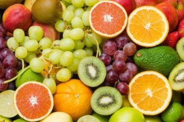 Những loại trái cây tốt nhất cho thành mạch của bé