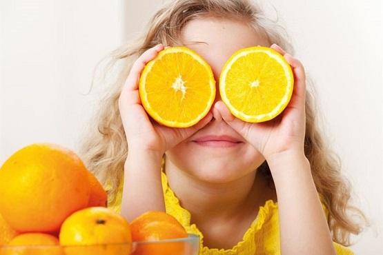 Vitamin C giúp tăng sức đề kháng tự nhiên 1