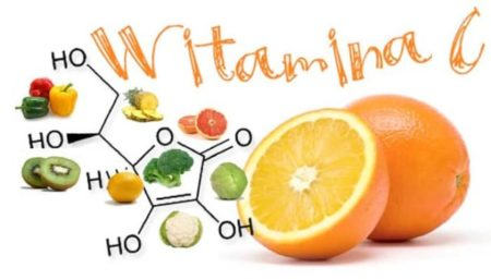 1. Bổ sung Vitamin C 1