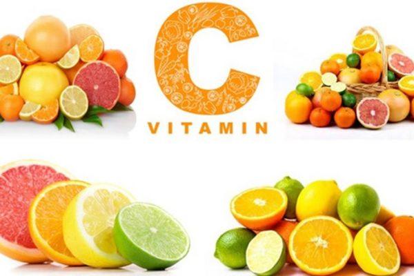 Bổ sung vitamin C cho trẻ bao nhiêu là đủ và vào lúc nào? 1