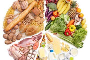 Điểm danh thực phẩm tăng sức đề kháng cho cơ thể
