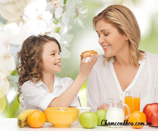 Bổ sung vitamin C cho bé bao nhiêu đủ? 1