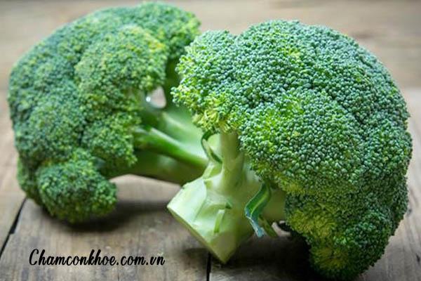 3. Bông cải xanh 1