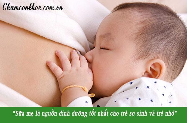 Sữa mẹ 1
