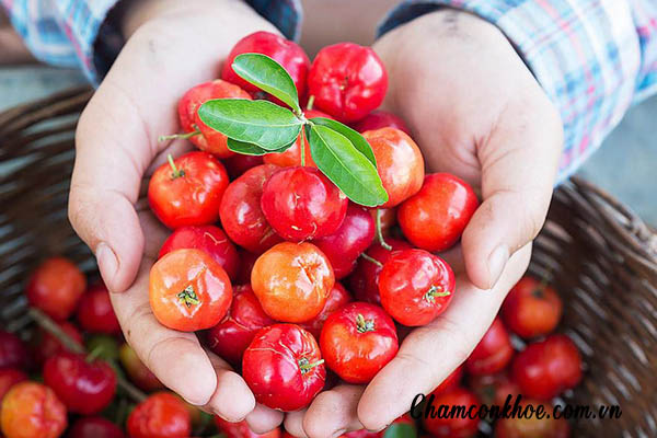 Các loại trái cây tăng sức đề kháng cho trẻ 1