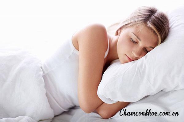Ngủ đủ giấc 1