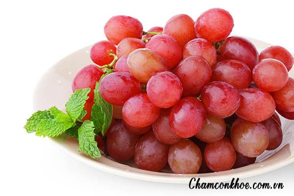 Rau củ và hoa quả 1
