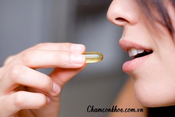 Uống vitamin C vào thời điểm nào tốt nhất? 1