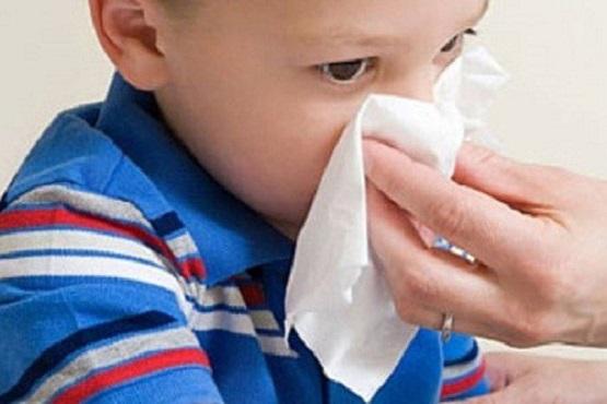 Chảy máu cam – hiện tượng thường gặp ở trẻ mùa nóng 1