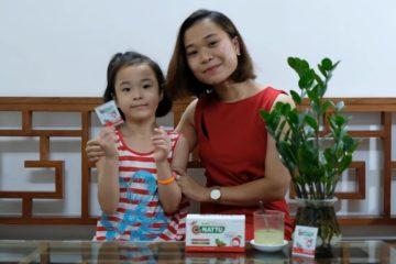 Chia sẻ bí quyết chăm con của mẹ Lê Thị Phương Hạnh