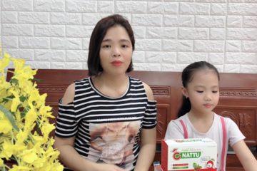 Chia sẻ bí quyết chăm con của mẹ Phạm Thanh Dung