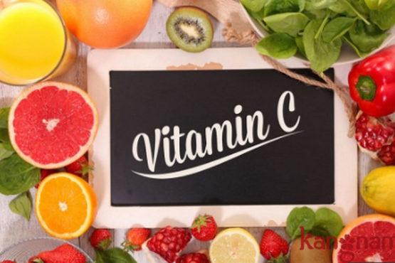 Vitamin C là gì? Tác dụng vitamin C & Cách bổ sung