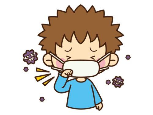 Những điều cần biết về sốt phát ban ở trẻ nhỏ 1