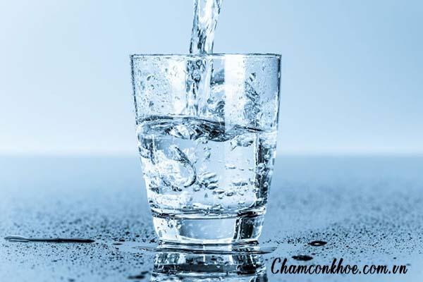 Bù nước 1