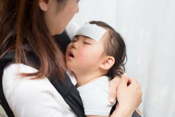 Cách phân biệt sốt phát ban, sởi và sốt xuất huyết