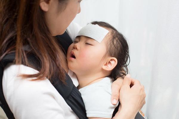 5 cách đề phòng cảm sốt cho trẻ mùa tựu trường 1