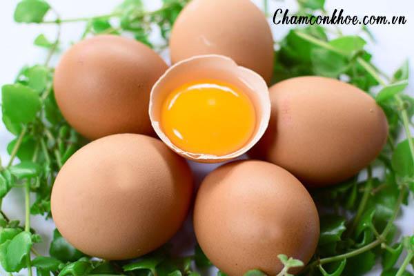 Trứng 1