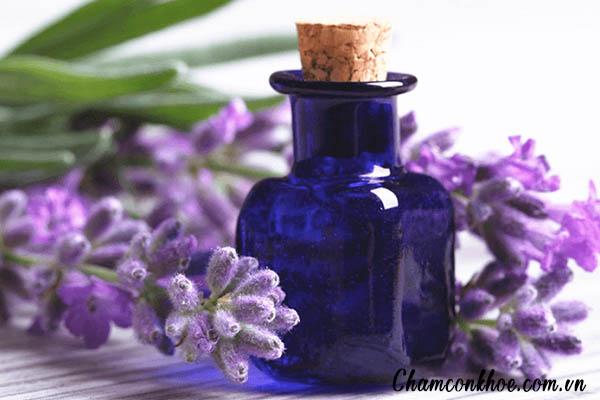 Tinh dầu hoa oải hương 1