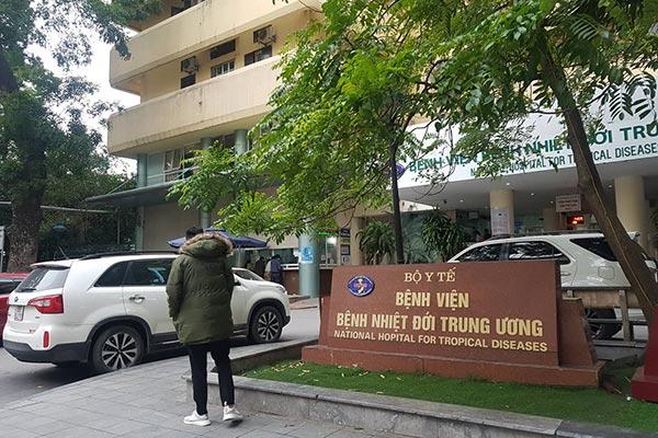 Khám sốt xuất huyết tại Hà Nội 1