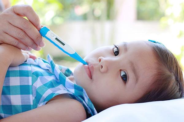 Những triệu chứng của sốt siêu vi là gì? 1